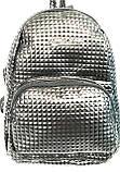 Дешеві рюкзаки опт (бронза)25*30, фото 2
