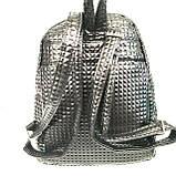 Дешеві рюкзаки опт (бронза)25*30, фото 5
