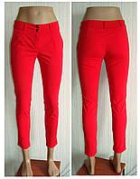 Летние женские брюки. Элластичные.