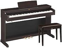 Цифровое пианино YAMAHA ARIUS YDP-163R (+блок питания)