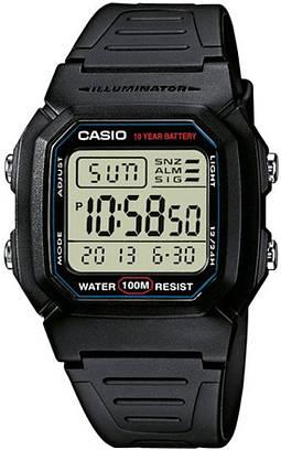 Часы мужские Casio W-800H-1