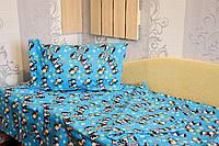 Детские комплект в кроватку, фото 1