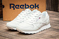 Кроссовки женские Reebok, белые (2552),  [   39  ]