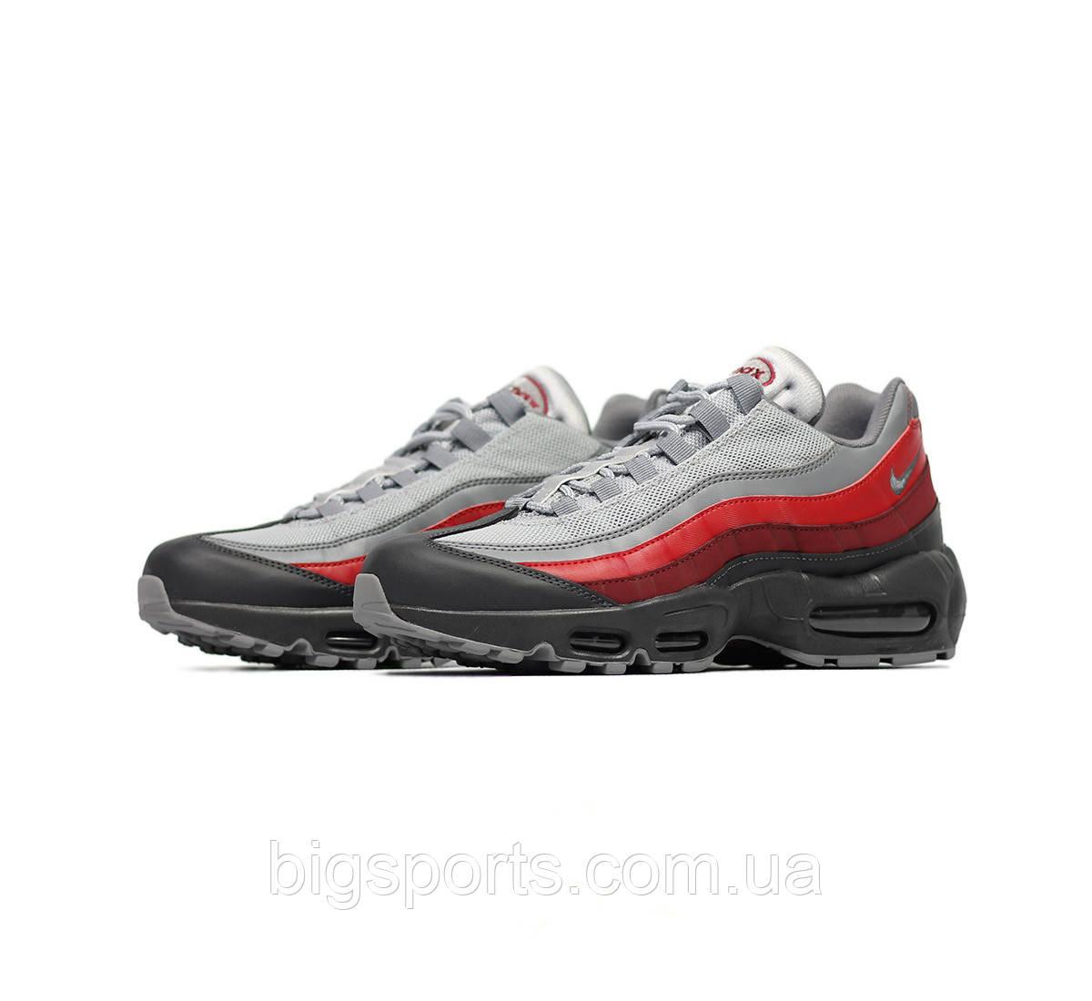 Кроссовки муж. Nike Air Max 95 Essential (арт. 749766-025), фото 1
