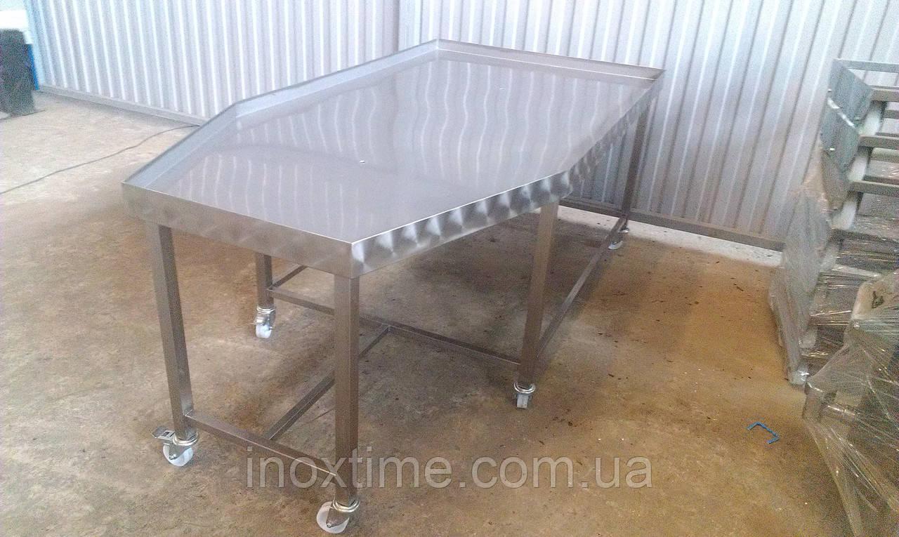 Формувальний стіл