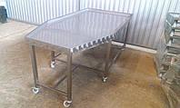 Стол формовочный, фото 1