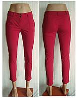 Летние женские брюки. Элластичные. Большие размеры.