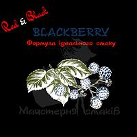 Сироп Ежевика TM Red&Black