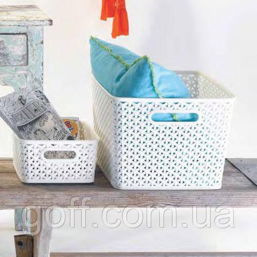 Ящик пластиковый для хранения вещей