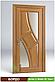 Міжкімнатні двері з масиву деревини Бордо, фото 3