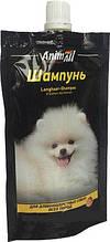 AnimAll ЭнимАл Шампунь для длинношерстных собак всех пород 100 мл
