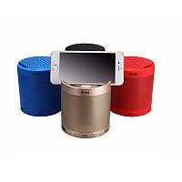 Портативна MP3 колонка HFQ3 (BT Bluetooth/USB/FM SD)