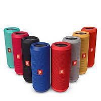 Портативная Bluetooth колонка JBL Charge 2+, MP3