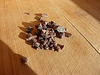 Соль черная Kala Namak крупная 1кг/упаковка