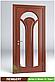 Міжкімнатні двері з масиву деревини Лемберг, фото 2