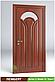 Міжкімнатні двері з масиву деревини Лемберг, фото 4