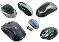 Мышки для компьютеров