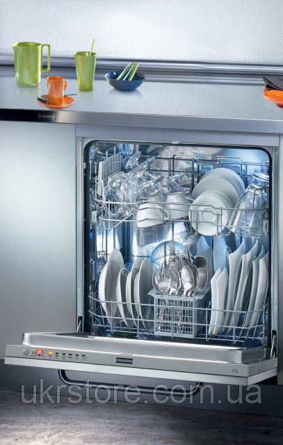 Посудомоечная машинаFranke FDW 613 E6P A+