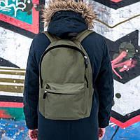 Уличный рюкзак mod.StuffBox HAKI, фото 1