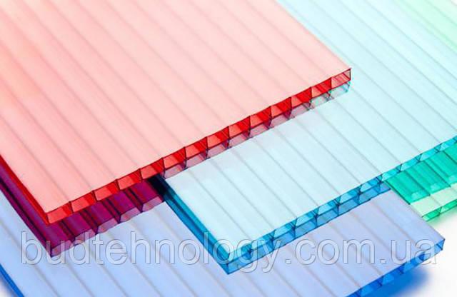 Картинки по запросу Сотовый поликарбонат: современный материал с отличными свойствами