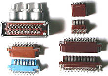 Разъем  РШАВ-6  РШАВ-8  РШАВ-10  РШАВ-14  РШАВ-20    РШАГ-6  РШАГ-8  РШАГ-10  РШАГ-14  РШАГ-20