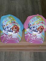 Кепки для девочек оптом, Disney, 52-54 рр