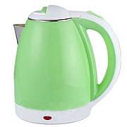 Чайник MS 5025 Зеленый 220V/1500W