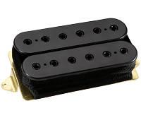 Звукосниматель для гитары DIMARZIO DP205FBK STEVE MORSE MODEL NECK F-SPACED (BLACK)