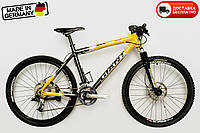 Велосипед Giant ATX 860 yellow АКЦИЯ -30%