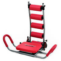 Спортивный тренажер MS 0540 АБ Рокет Твистер Тотал Коре AB Rocket Twister Total Core (для пресса и мышц спины)