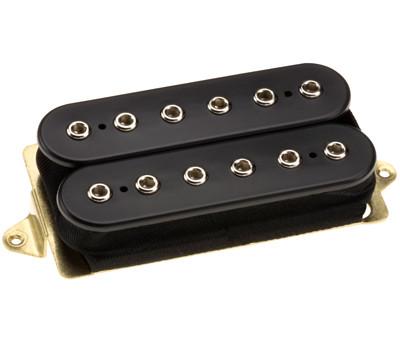 Звукосниматель для гитары DIMARZIO DP216FBK MO`JOE F-SPACED (BLACK)