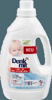 Гель для стирки детского белья Denkmit Ultra Sensitive, 1,5L