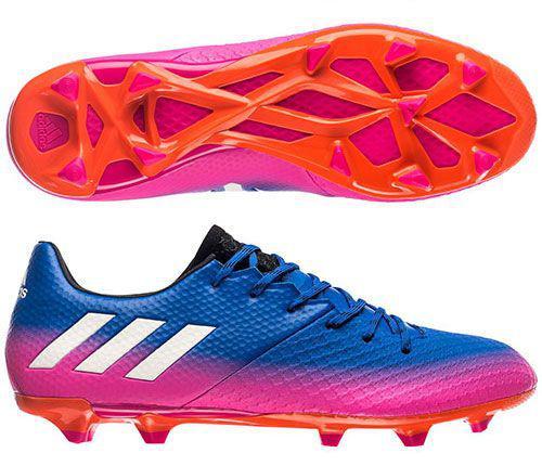 Бутсы футбольные adidas MESSI 16.2 FG BA9145