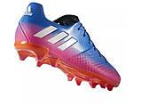 Бутсы футбольные adidas MESSI 16.2 FG BA9145, фото 2