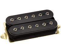 Звукосниматель для гитары DIMARZIO DP156FBK HUMBUCKER FROM HELL F-SPACED (BLACK)