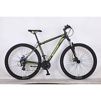 Горный велосипед алюминий 29 дюймов 19 21 рама Legend