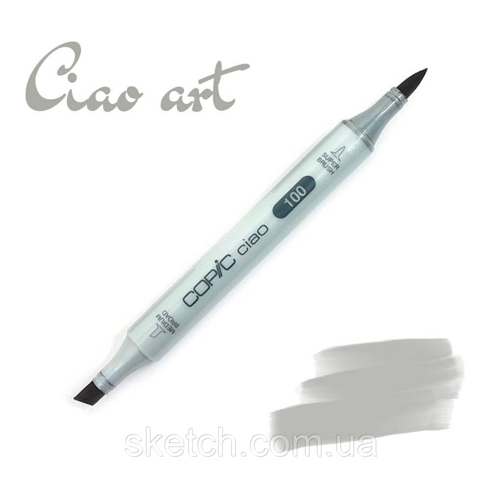 Copic маркер Ciao, #W-5 Warm gray