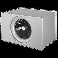 Канальный вентилятор для прямоугольных каналов ELKI 6035 E2 12