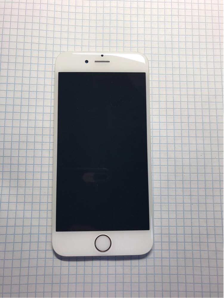 Дисплей iPhone 6S белый оригинал