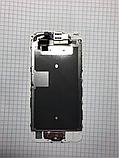 Дисплей iPhone 6S белый оригинал, фото 2