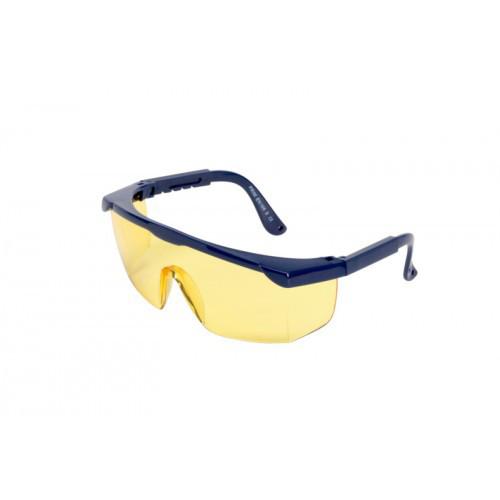 Контрастные желтые очки Wurth
