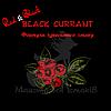 Сироп Чорна смородина TM Red&Black 700мл