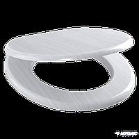 Крышка для унитаза Devit Classic 3013151 soft-close