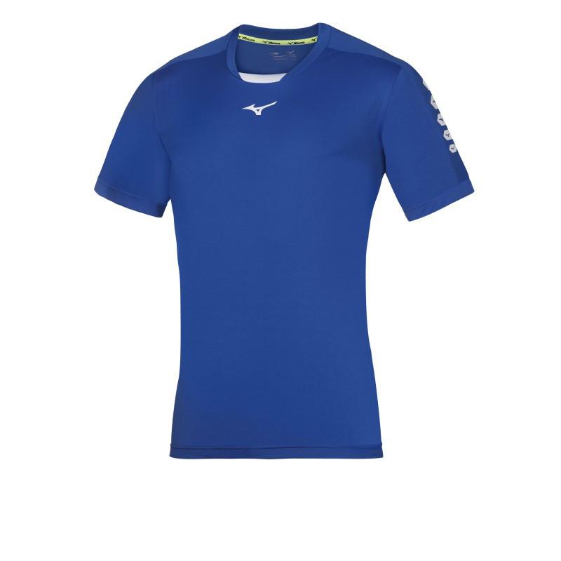 Футболка Mizuno Soukyu Shirt X2EA7500-22