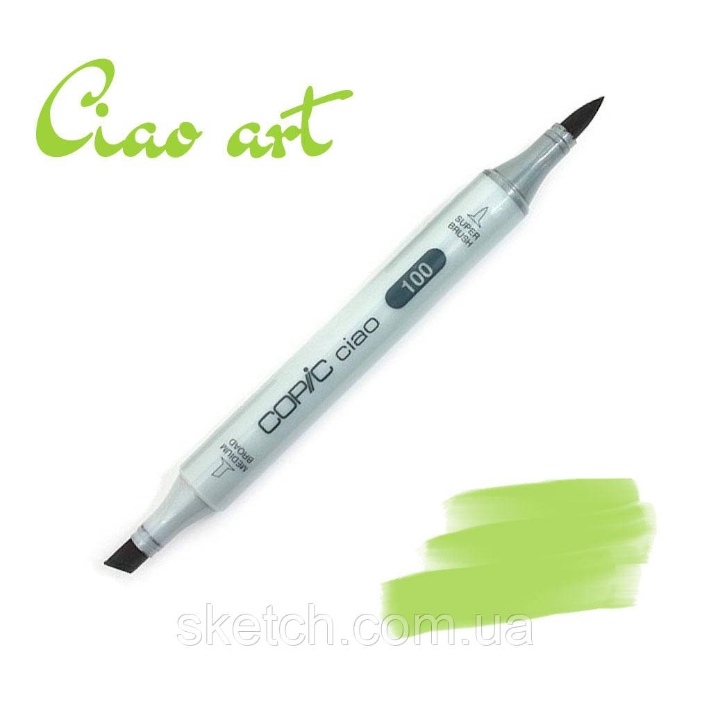 Copic маркер Ciao, #YG-23 New leaf