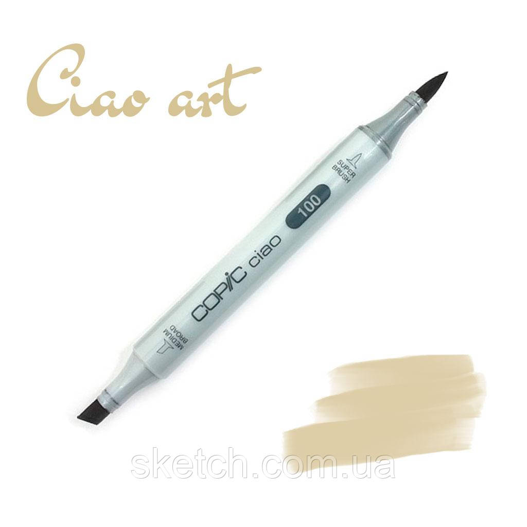 Copic маркер Ciao, #YG-91 Putty