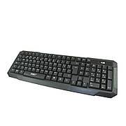 Беспроводная игровая клавиатура + Мышь Keyboard HK-118