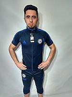 Летний спортивный костюм Adidas Челси