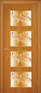 Двери Альта 3СС+ФП