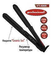 Выпрямитель для волос с керамикой Vitalex 4009
